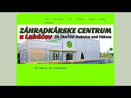 www.zahradkarskecentrumulukacov.sk