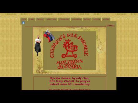 www.malyvtacnik.szm.com