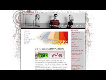 www.textil.peopleinside.cz