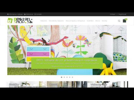 www.design-shop.sk