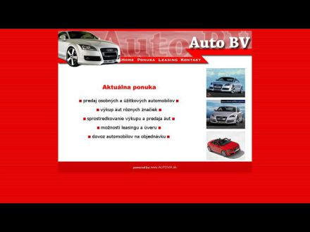 www.autobv.sk