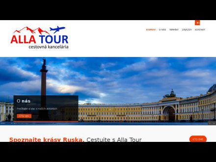 www.allatour.sk
