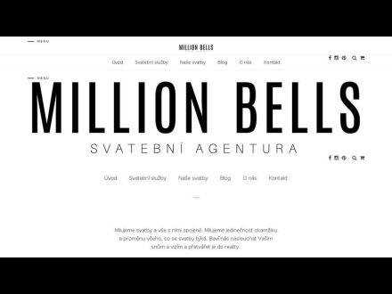 www.millionbells.cz
