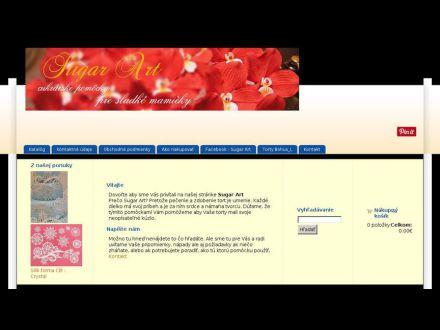 www.sugarart.sk