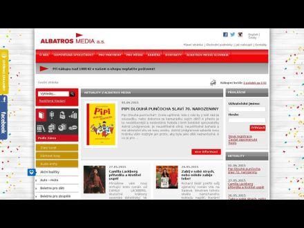 www.albatrosmedia.cz
