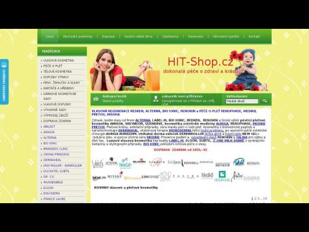www.hit-shop.cz