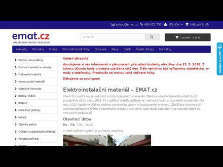 www.emat.cz