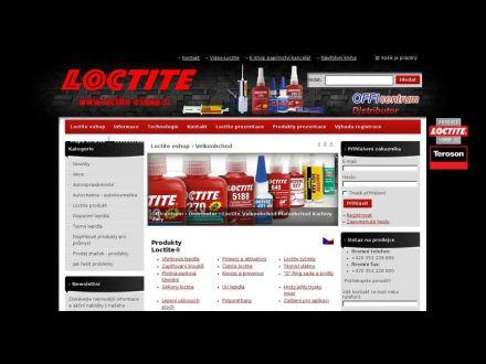 www.loctite-eshop.cz