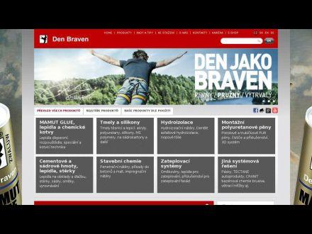 www.denbraven.cz
