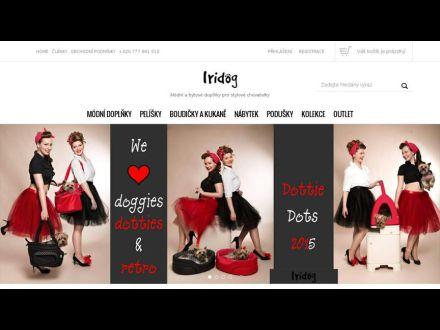 www.iridog.cz