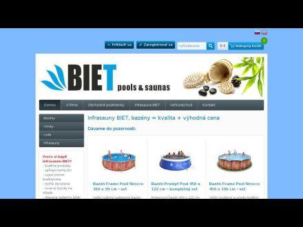 www.biet.sk
