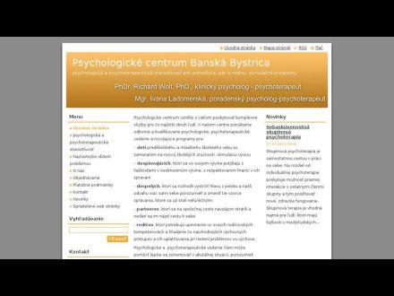 www.psychologickecentrum-bb.com