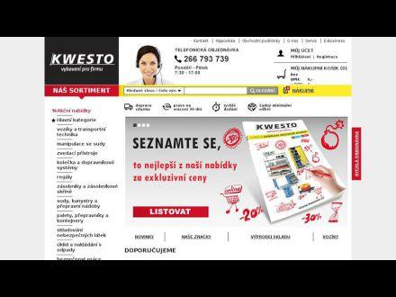 www.kwesto.cz