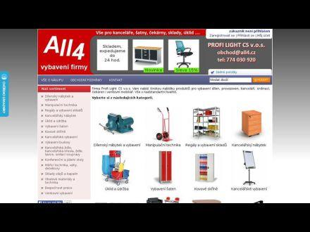 www.all4.cz
