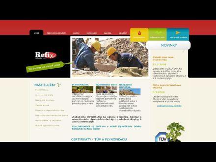 www.refix.sk