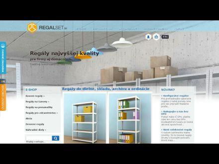 www.regalset.sk