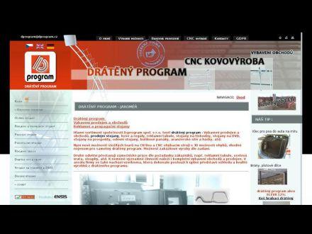 www.dprogram.cz