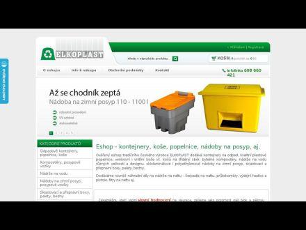 www.shop.elkoplast.cz