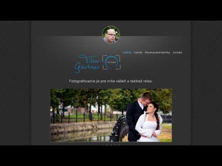www.tiborgartner.sk