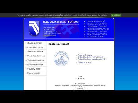 www.turoci.sk