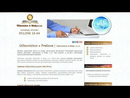 www.uctovnictvo-uniobchod.sk