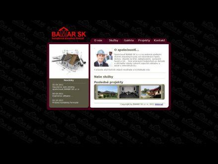 www.bamar.sk