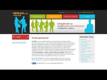 www.vatmar.sk