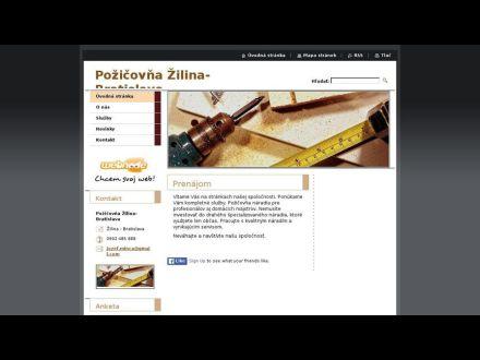 www.pozicovnaza-ba.webnode.sk