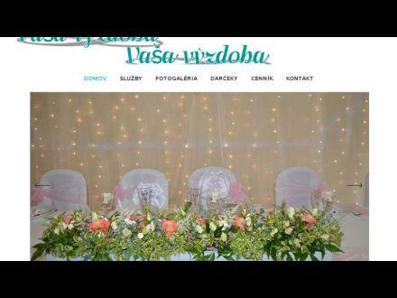 www.vasavyzdoba.sk