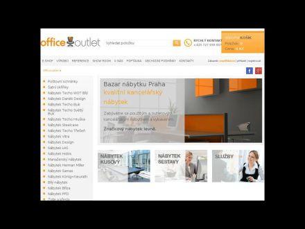 www.officeoutlet.cz