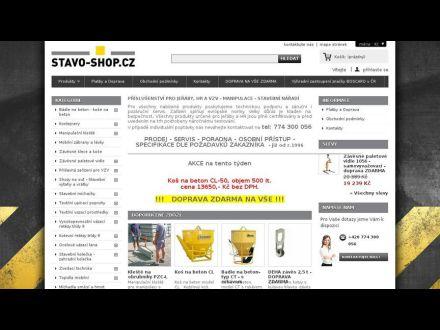 www.stavo-shop.cz