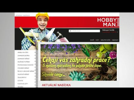www.hobbyman.eu
