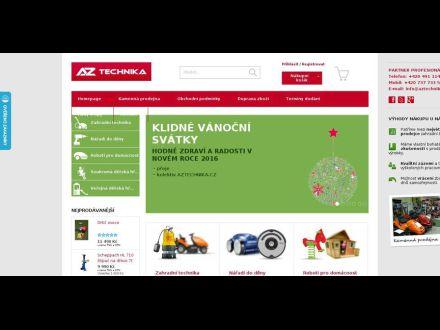www.aztechnika.cz