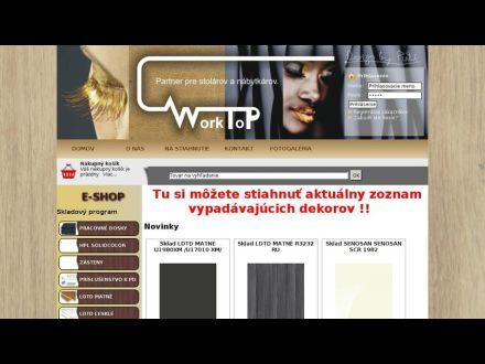 www.worktop.sk
