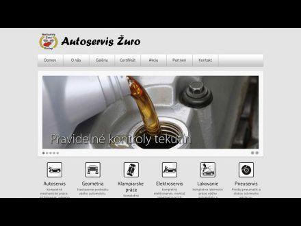 www.zuro.sk
