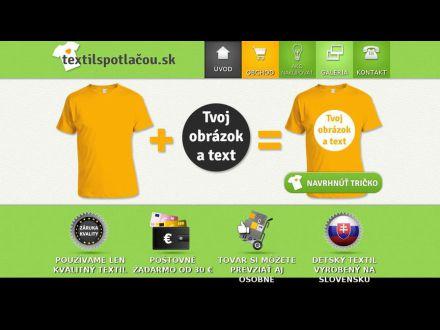www.textilspotlacou.sk