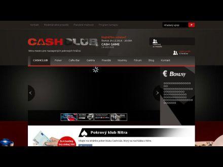 www.cashclub.sk