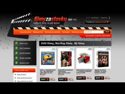 www.filmyzastovku.cz