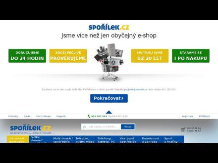 www.sporilek.cz