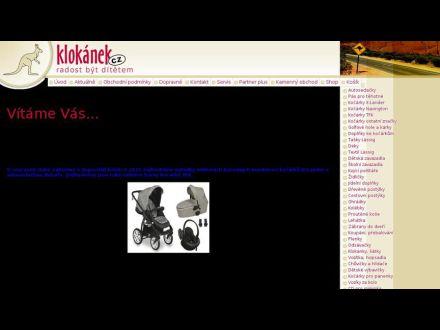 www.klokanek-online.cz