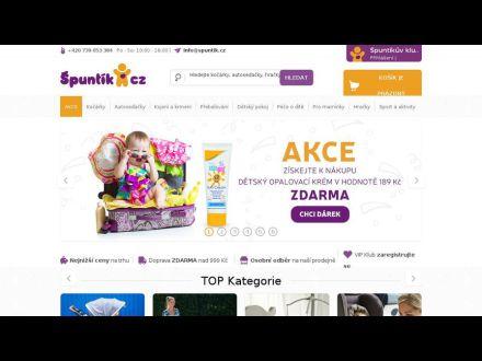 www.spuntik.cz