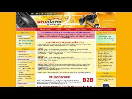 www.stualarm.cz