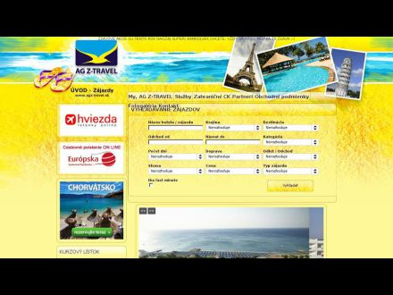 www.agz-travel.sk