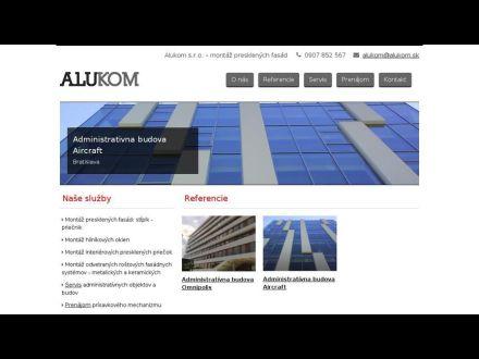 www.alukom.sk