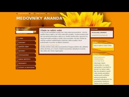 www.ananda7.webnode.sk