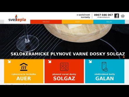 www.svettepla.sk