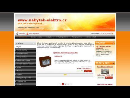www.nabytek-elektro.cz