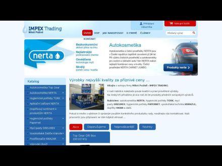 www.impex.cz