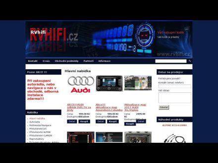 www.rvhifi.cz