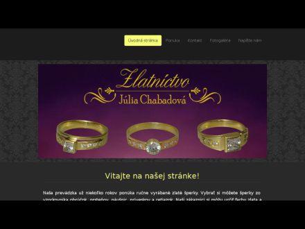 www.au-julia.webnode.sk